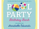 Example Of A Birthday Invitation 52 Party Invitation Designs Examples Psd Ai Eps Vector