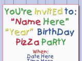 Example Of A Birthday Invitation 9 Wonderful Example Of Birthday Invitation Card Ebookzdb Com