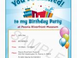 Example Of A Birthday Invitation Example Invitation Card Birthday Party Invitation Librarry