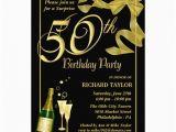 Examples Of 50th Birthday Invitations 50th Birthday Invitations Ideas Bagvania Free Printable