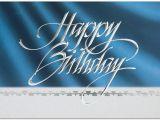 Executive Birthday Cards Business Birthday Cards Executive Birthday 502s W