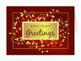 Executive Birthday Cards Holiday Greetings Executive Greeting Card Zazzle
