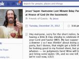 Facebook Birthday Invites Birthday Invitation Facebook event Screen Shot 2012 12 21