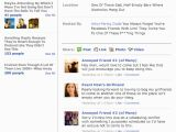 Facebook Birthday Invites if People Reacted Honestly to Facebook Invites Funny