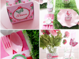 Fairy Decorations for Birthday Party A Pink Pixie Fairy Birthday Party Party Ideas Party