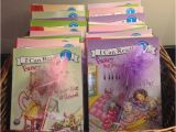 Fancy Birthday Gifts for Him Fancy Nancy Party Favors A Book with A Pen that Has A