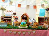Farm Animal Birthday Party Decorations 1st Birthday Party Decorations for Baby Boy Birthday