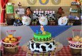 Farm themed Birthday Decorations 41 Farm themed Birthday Party Ideas Spaceships and Laser