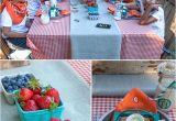 Farm themed Birthday Decorations Kara 39 S Party Ideas Farm Birthday Party Planning Ideas