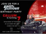 Fast Birthday Invitations 25 Best Fast and Furious Images On Pinterest Anniversary