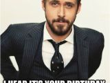 Fat Chick Happy Birthday Meme 25 Best Ideas About Ryan Gosling Birthday On Pinterest