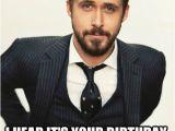 Fat Girl Happy Birthday Meme 25 Best Ideas About Ryan Gosling Birthday On Pinterest