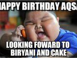 Fat Woman Happy Birthday Meme Happy Birthday Aqsa asian Fat Kid Meme On Memegen