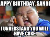 Fat Woman Happy Birthday Meme Happy Birthday Sandi Happy Birthday Sandi On Memegen