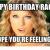 Feeling 22 Birthday Meme 25 Best Happy Birthday Rachel Meme Memes Rachel Memes