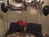 Fiance Birthday Present for Him Boyfriend 24th Birthday Party Boyfriend Birthday