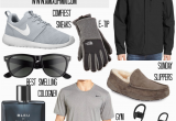 Fiance Birthday Present for Him Ultimate Holiday Christmas Gift Guide for Him