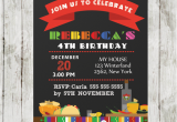 Fiesta themed Birthday Invitations Mexican Fiesta Birthday Party Invitation Personalized