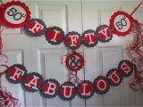 Fiftieth Birthday Decorations 50th Birthday Decorations Party Favors Ideas