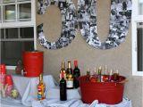 Fiftieth Birthday Decorations 50th Birthday Party Ideas for Men tool theme