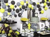 Fiftieth Birthday Party Ideas for Him Birthday Ideas for Husband Youtube