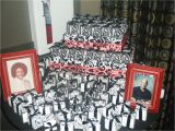 Fiftieth Birthday Party Ideas for Him Classy Mens 50th Birthday Party Centerpieces Favors