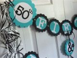 Fifty Birthday Party Decorations 50th Birthday Party Decorations Party Favors Ideas