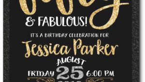 Fifty Birthday Party Invitations 50th Birthday Invitation orderecigsjuice Info