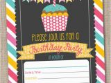 Fillable Birthday Invitations Free Fill In Birthday Party Invitations by Inkobsessiondesigns