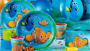 Finding Nemo Birthday Decorations Party Supplies Finding Nemo Party Pack Party Mall
