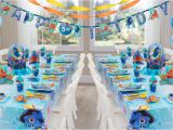 Finding Nemo Decorations for Birthdays Finding Dory theme Birthday Party Ideas Venuelook Blog