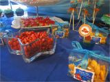 Finding Nemo Decorations for Birthdays Finding Nemo Birthday Party Decorations Home Party Ideas