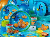 Finding Nemo Decorations for Birthdays Finding Nemo Party Pack Party Mall