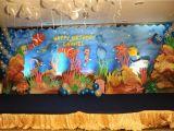Finding Nemo Decorations for Birthdays Nemo Birthday Party Decorations Home Party Ideas