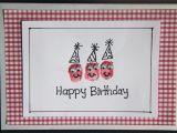 Fingerprint Birthday Cards Fingerprint Birthday Cards Getcreativewithkids