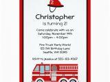 Fire Truck 1st Birthday Invitations 435 Best Fire Truck Birthday Party Invitations Images On