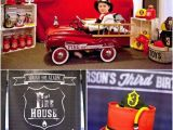 Fire Truck Birthday Party Decorations 16 Fireman Birthday Party Cake Treat Ideas Spaceships