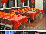 Fire Truck Birthday Party Decorations Emma Ramey 39 S Firetruck 3rd Birthday Party Lamberts Lately