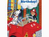 Firefighter Birthday Cards March 2013 Shelftalker