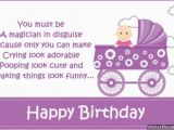 First Birthday Card Messages for Baby Girl Cute First Birthday Quotes Quotesgram