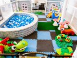 First Birthday Decoration Ideas for Boys Kara 39 S Party Ideas Modern Boys Will Be Boys 1st Birthday