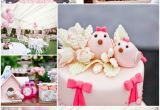 First Birthday Decorations for Girls 34 Creative Girl First Birthday Party themes and Ideas