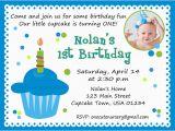 First Birthday Invitation Sayings First Birthday Invitation Wording Bagvania Free