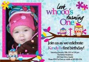 First Birthday Invitations Boy Wording Boy 1st Birthday Invitations