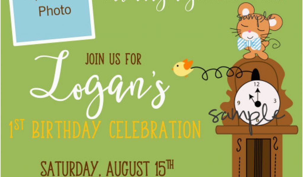 Download By SizeHandphone Tablet Desktop Original Size Back To First Birthday Rhymes For Invitations