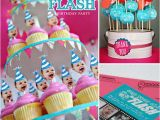 First Year Birthday Decorations 10 Most Creative First Birthday Party themes for Girls