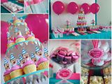 First Year Birthday Decorations 26 First Birthday Cake Party Ideas Tip Junkie