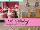 First Year Birthday Decorations 34 Creative Girl First Birthday Party themes Ideas My