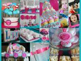 First Year Birthday Decorations Elle Belle Creative One Year Old In A Flash A First