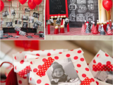 First Year Birthday Decorations Instagram Picture Photo Photography 1st Birthday Party